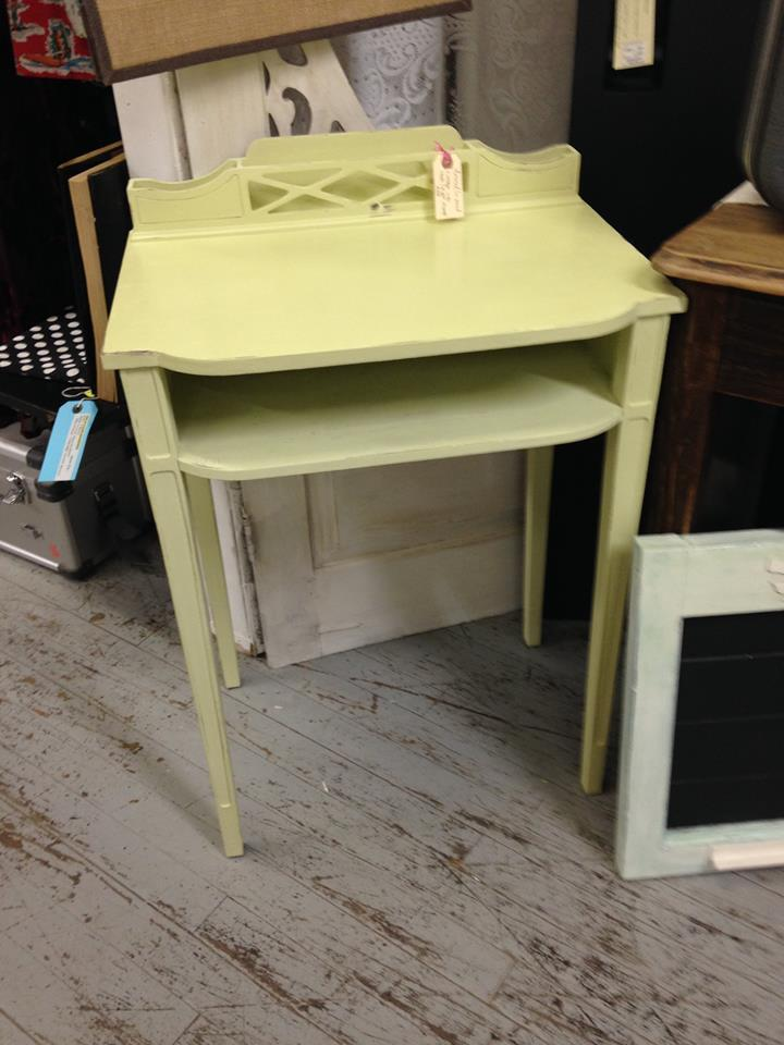 Cute little vintage table